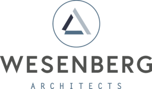 Wesenberg Architects Logo