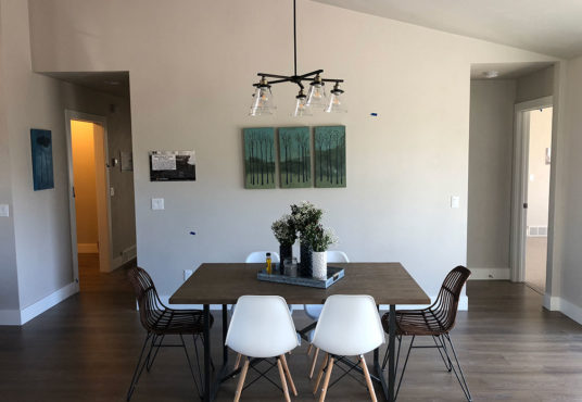 3381 Mockingbird Dining Table