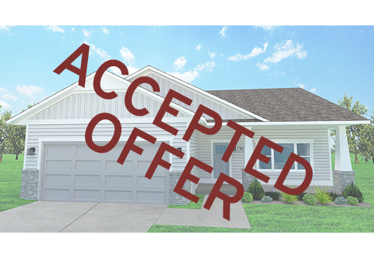 3381 Mockingbird Way Exterior Accepted Offer