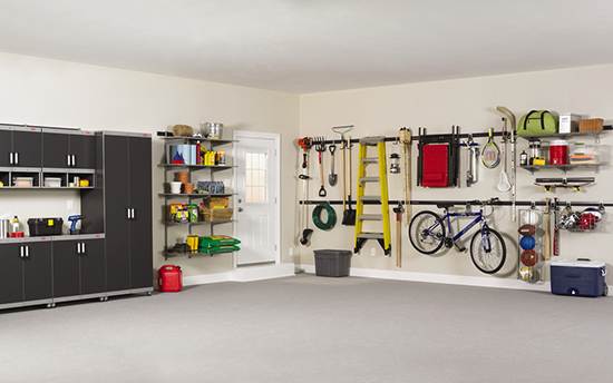 Garage Design Interior