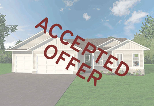 3380 Casey Trail Accepted Offer