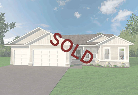3380 Casey Trail Sold