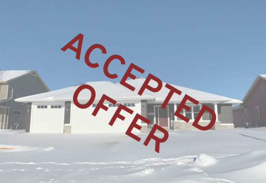 3360 Casey Trail Accepted Offer