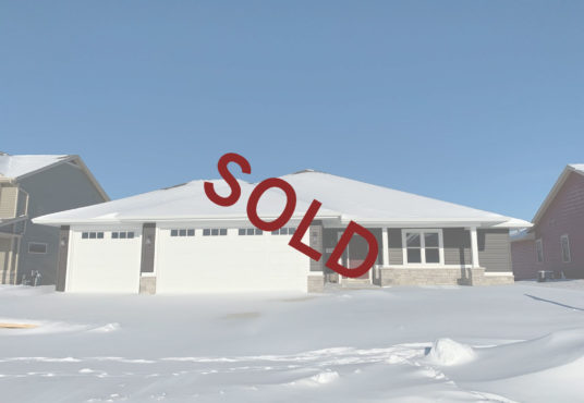 3360 Casey Trail Sold
