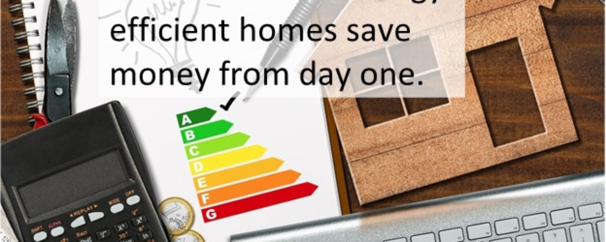 Energy Efficient Homes Feature