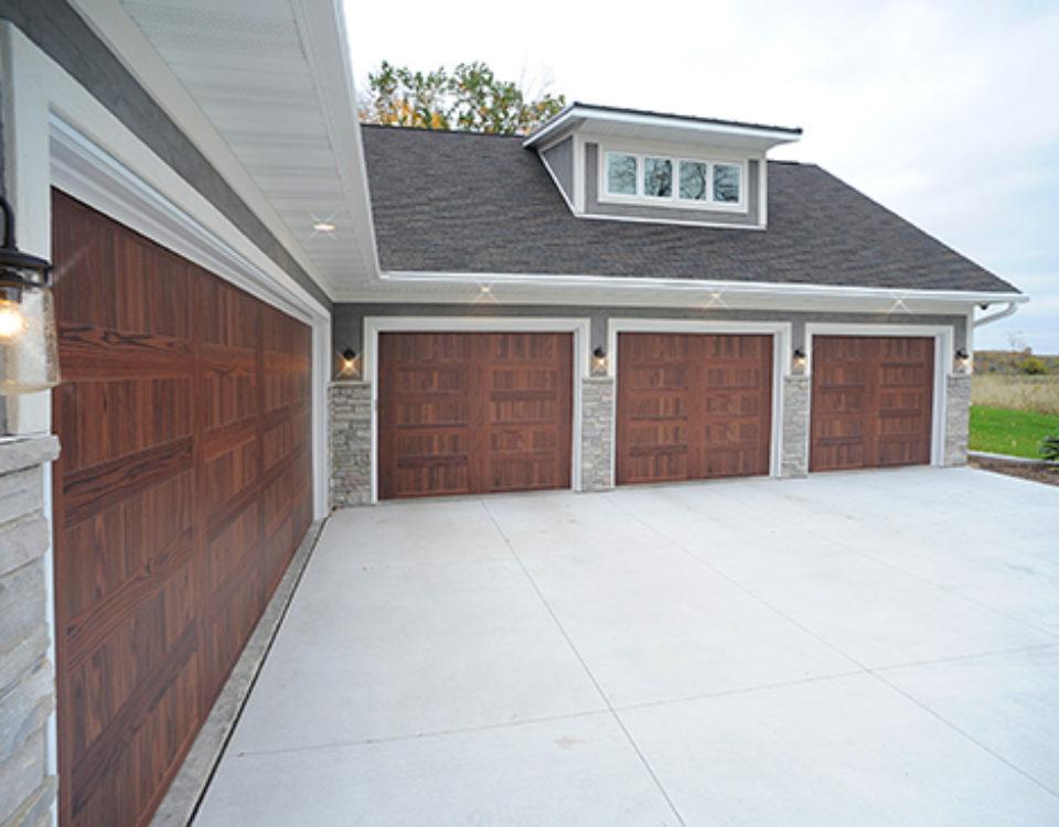 Garage Design Exterior