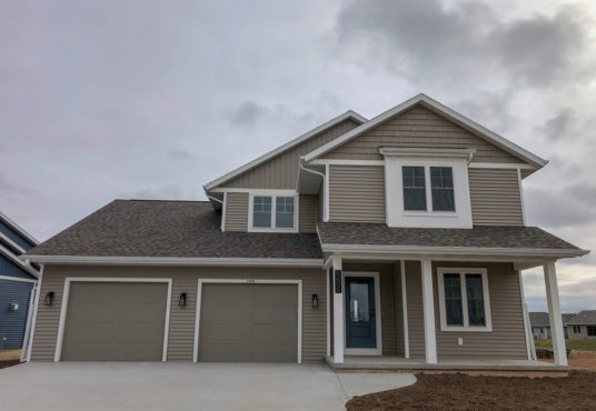 Home For Sale 1600 Cloe Jude Front
