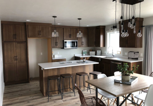 Home For Sale 1600 Cloe Jude Kitchen Dining