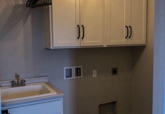 Home For Sale 1600 Cloe Jude Laundry Room