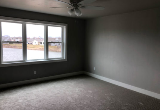 Home For Sale 1600 Cloe Jude Master Bedroom