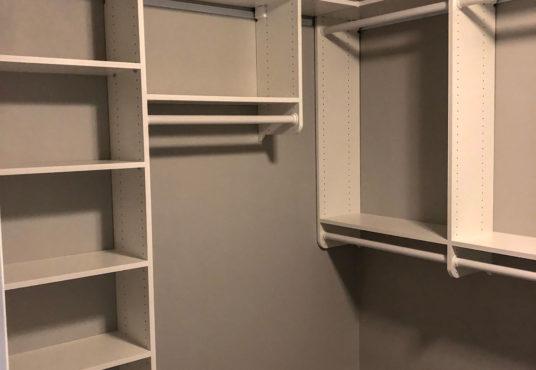 Home For Sale 1600 Cloe Jude Master Closet