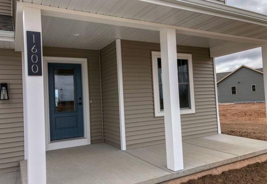 Home For Sale 1600 Cloe Jude Porch