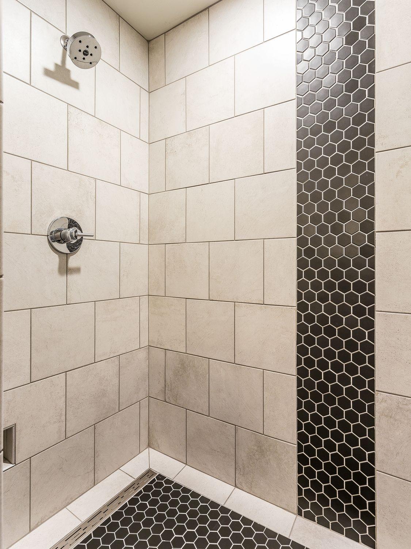 Tile Shower 3380 Casey Trail