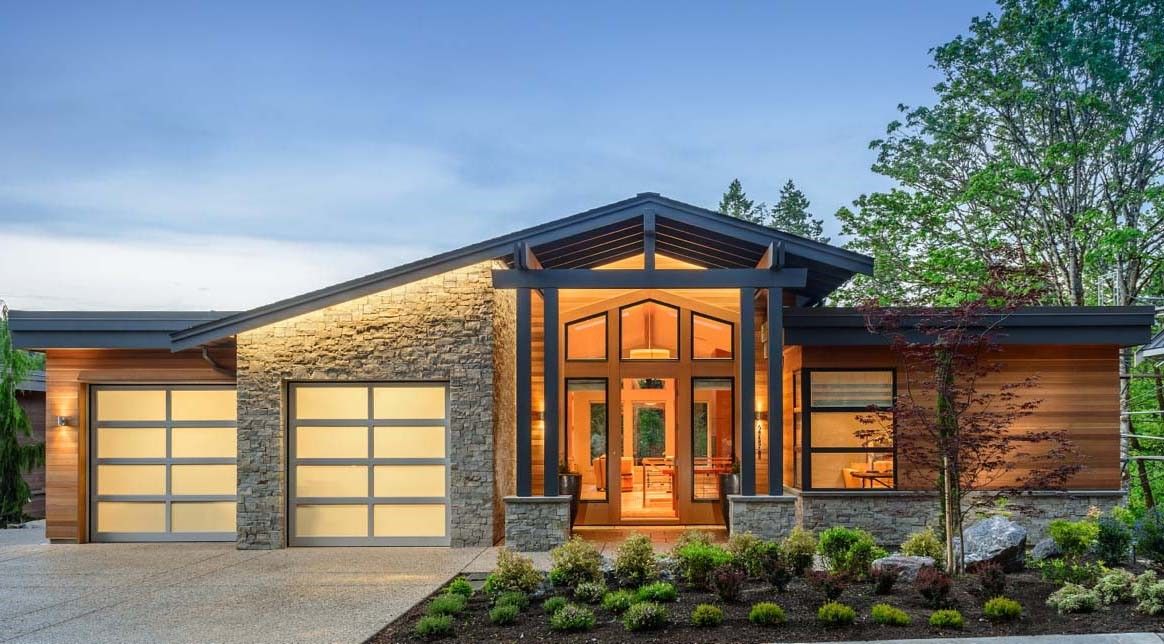 Contemporary Home Style