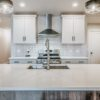 3360 Casey Trail - Kitchen