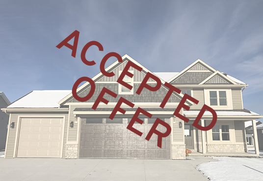 3370 Casey Trail Accepted Offer