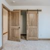 3370 Casey Trail - Barn Door