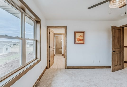 3370 Casey Trail - Master Suite