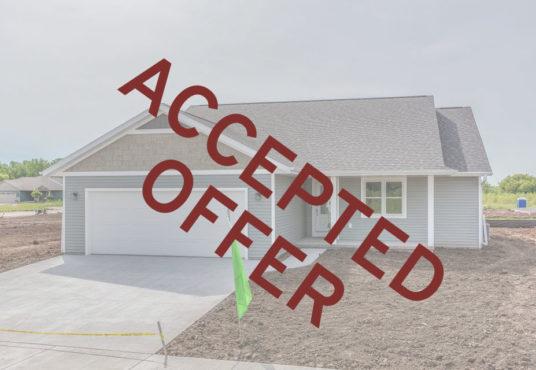 3367 Wyatt Way Accepted Offer