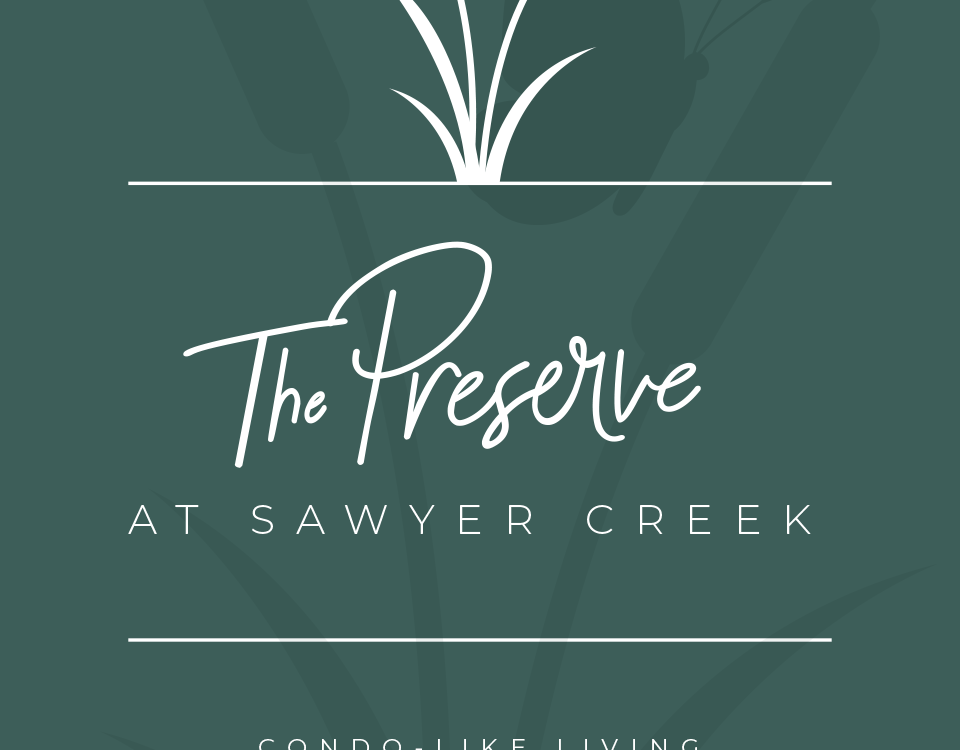 Preserve Condos Banner
