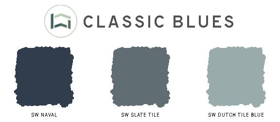 WH Classic Blues