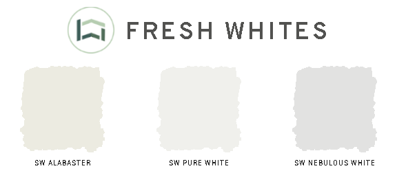 WH Fresh Whites