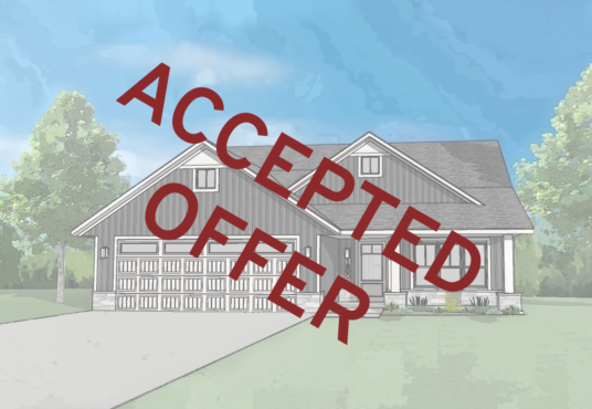 1800 Preserve Drive Condo Accepted Offer