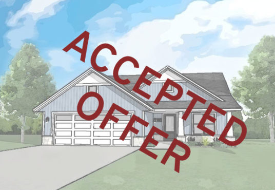 1883 Preserve Drive Accepted Offer