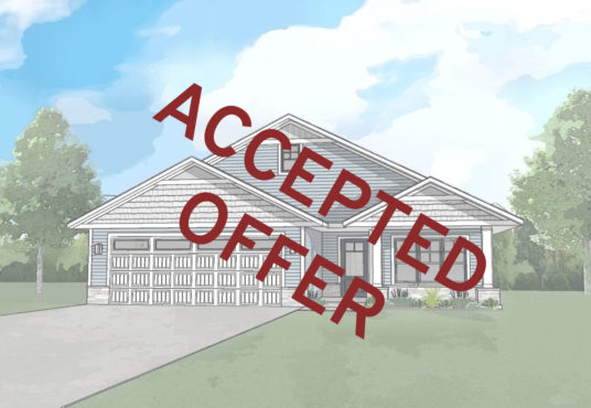 1884 Preserve Drive Accepted Offer