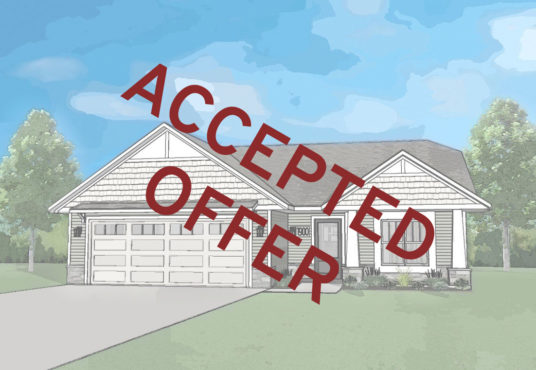 1900 Preserve Drive Accepted Offer