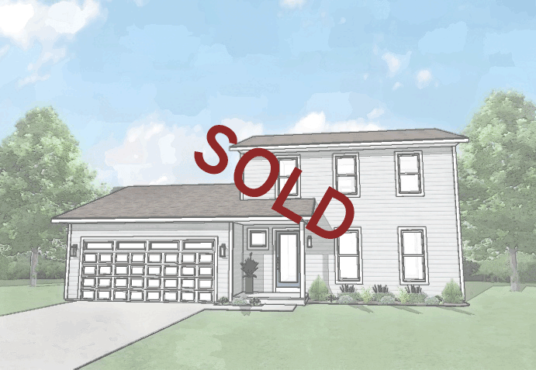 3372 Wyatt Way Sold