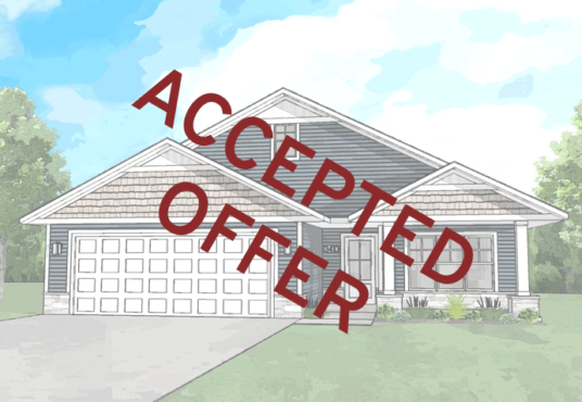 3410 Preserve Court Condo Accepted Offer