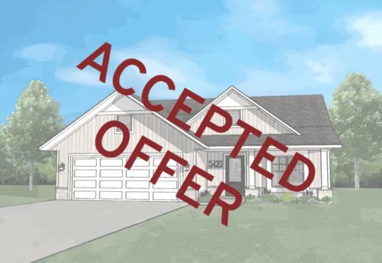 3420 Preserve Condo Accepted Offer