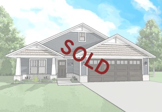 1417 Prairie Lake Cir Sold